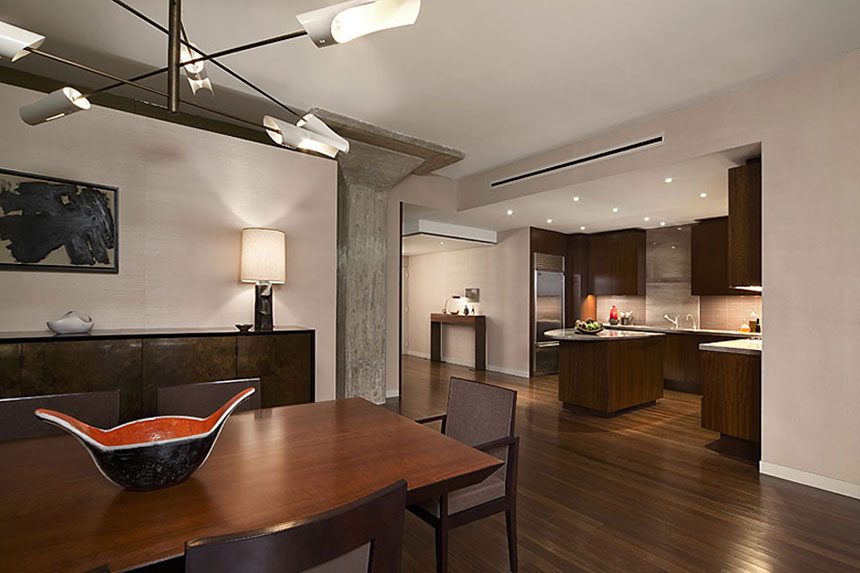 Interior Architectural Design And Décor Custom Furniture Project Management